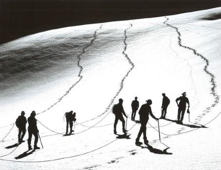 Jürgen Winkler, Seilschaften, 1971