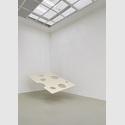 Christiane Oppermann o.T., 2018 Installationsansicht Kunstverein Hannover 88. Herbstausstellung des Kunstvereins Hannover Foto: Raimund Zakowski