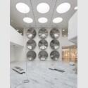 Amitai Romm, Ausstellungsansicht, 2017, Hibernation, Tranen, Gentofte, Foto: David Stjernholm