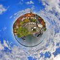 Achim Mende: Crazy Little Planet