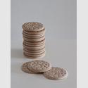 Digressive Biscuits, 2009 © Bethan Huws/ VG Bild-Kunst, Bonn 2016