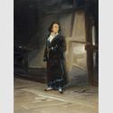 Francisco de Goya (1746–1828). Porträt des Asensio Julià, um 1798. Öl auf Leinwand, 54,5 x 41 cm. © Museo Nacional Thyssen-Bornemisza, Madrid