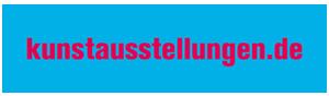 Kunstausstellungen und Veranstalter finden - kunstausstellungen.de, Ausstellungen in Ihrer Stadt